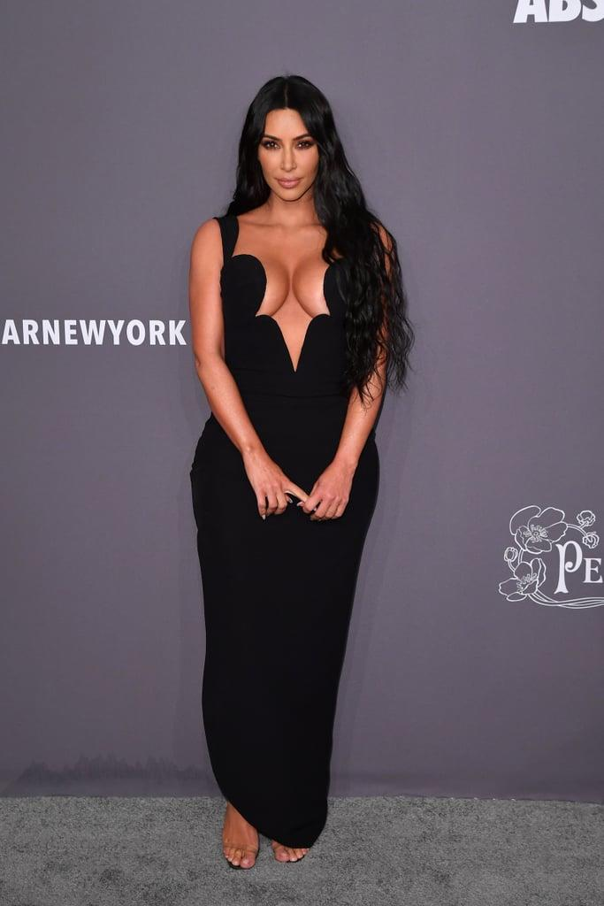 Famous lawyer offers Kim Kardashian job