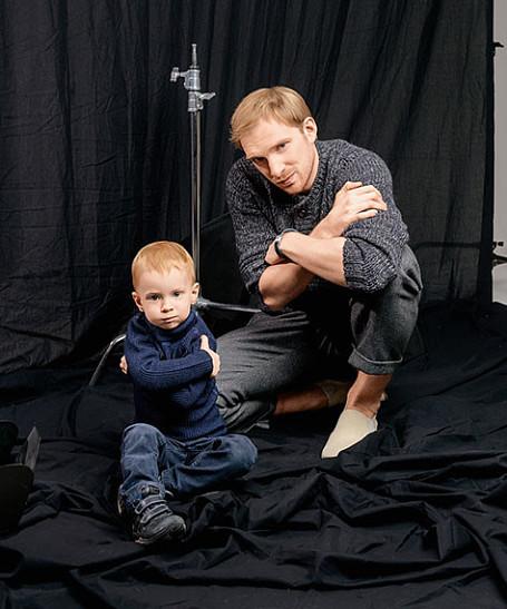 Andrej Burkovskij Deti Eto Svyatoe