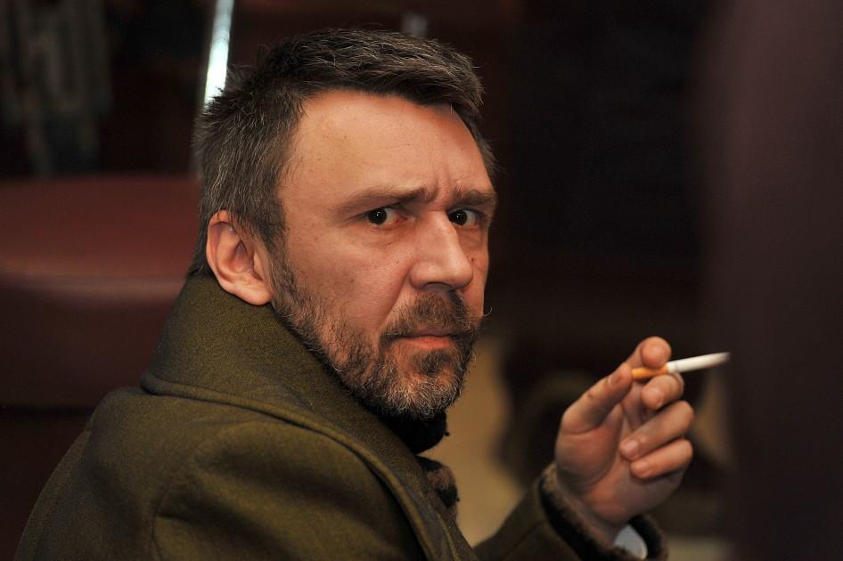 Зауважал Шнурова за его стихотворение про Навального