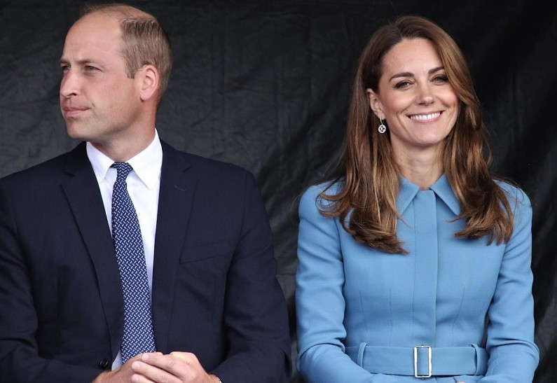 Это был договор: свадьба принца Уильяма и Кейт Миддлтон состоялась ...