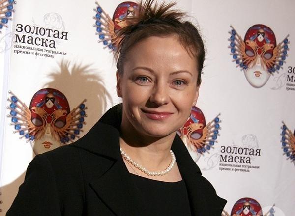 У знаменитой актрисы Евгении Добровольской 26 декабря юбилей