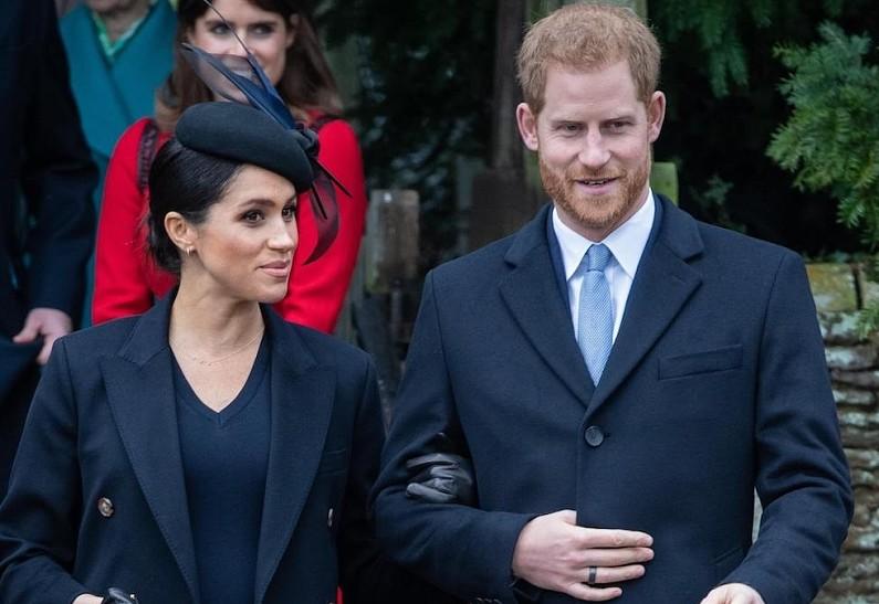 Детские травмы непрошли: Принц Гарри впервый раз прокомментировал свое решение