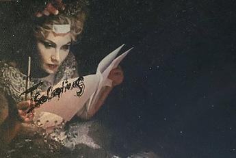 Земфира, Arcade Fire, Her: что слушает Рената Литвинова в самоизоляции?