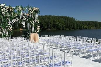 Имение Спасское - площадка для вашей идеальной свадьбы