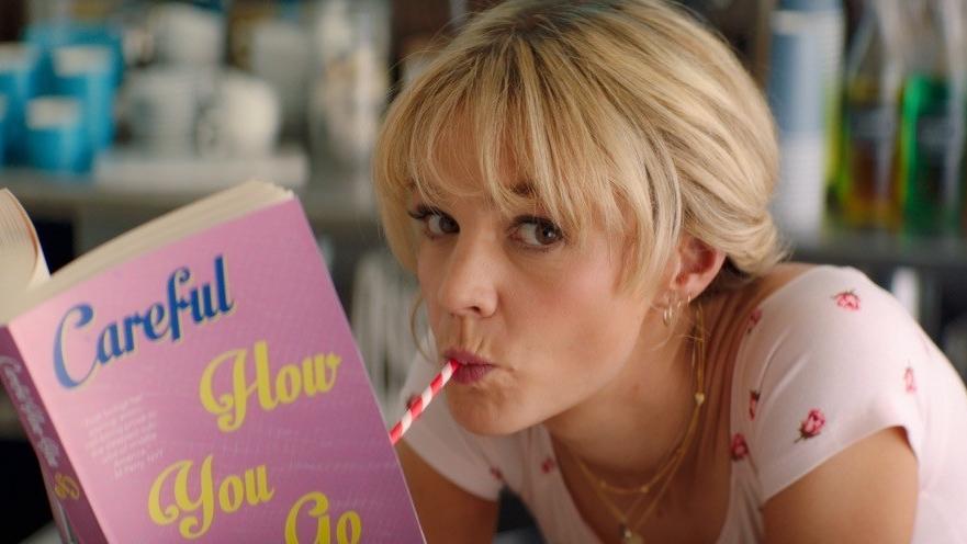 5 причин посмотреть драму «Девушка, подающая надежды» с Кэри Маллиган в главной роли