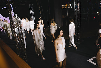Прямая трансляция Mercedes-Benz Fashion Week Russia на ok-magazine.ru!